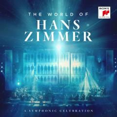The World Of Hans Zimmer - A Symphonic Celebration - Vinyl