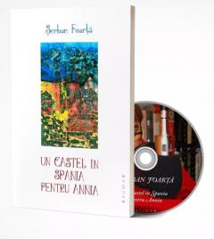 Un Castel in Spania pentru Annia - Carte cu CD