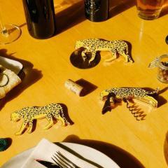 Desfacator de sticle - Savanna - Guepard