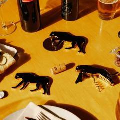 Desfacator de sticle - Savanna - Panther