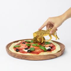 Cutit pentru pizza - Savanna - Guepard