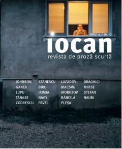 Iocan - revista de proza scurta anul 4 / nr. 9