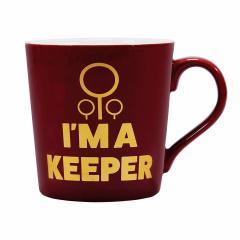 Cana - Harry Potter - Keeper