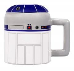 Cana -  Star Wars - R2-D2