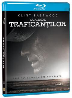 Curierul traficantilor / The Mule (Blu-Ray Disc)