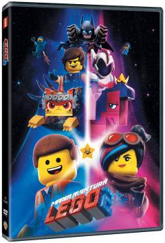 Marea aventura lego 2 / The Lego Movie 2