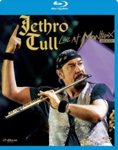 Jethro Tull: Live at Montreux 2003 Blu-ray