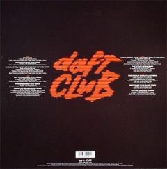 Daft Club Vinyl