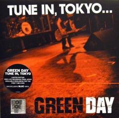 Tune In, Tokyo...  Vinyl