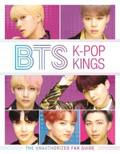 BTS, K-Pop Kings