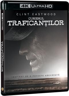 Curierul traficantilor / The Mule (4K Ultra HD)