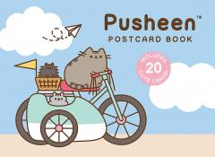 Carte postala-Pusheen