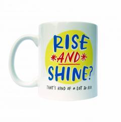 Cana - Rise and Shine Mug