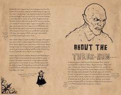 Jurnal - Buffy the Vampire Slayer