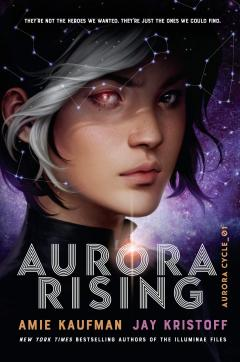 Aurora Rising: Aurora Cycle 01