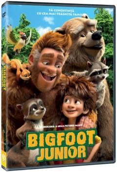 Bigfoot Junior / The Son of Bigfoot
