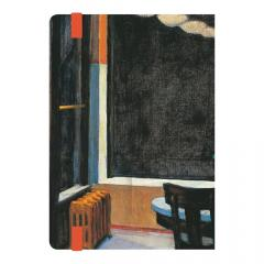 Jurnal - Edward Hopper