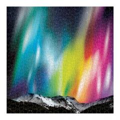 Puzzle 500 piese - Cosmic Lights