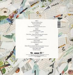 Paris - Vinyl