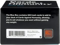 Joc - Cards Against Humanity - Blue Box