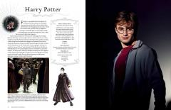 Harry Potter: The Film Vault. Hogwarts Students