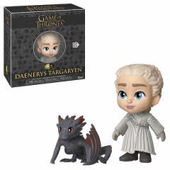 Figurina - Game of Thrones - Daenerys Targaryen