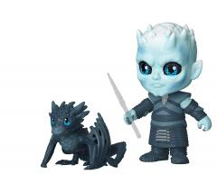 Figurina - Game Of Thrones - Night King