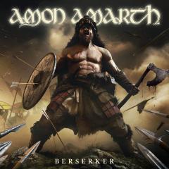 Berserker - Vinyl