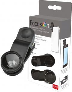 Obiectiv pentru telefon - Focus On