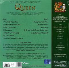 Killer Queens - Vinyl