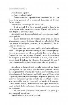 Uciderea Comandorului - Volumul II