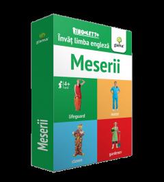 Meserii