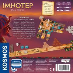 Joc - Imhotep - Das Duell