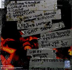 Woodstock 1994 - Vinyl