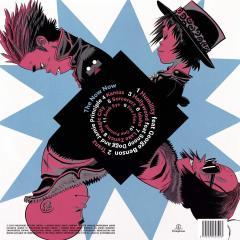 The Now Now - Vinyl