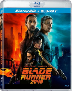 Vanatorul de recompense 2049 2D+3D (Blu Ray Disc) / Blade Runner 2049
