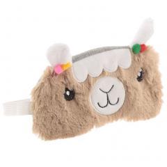 Masca pentru somn - Plush Llama