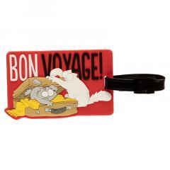 Eticheta de bagaj - Simon's Cat