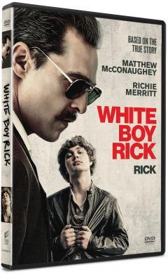 Rick / White Boy Rick