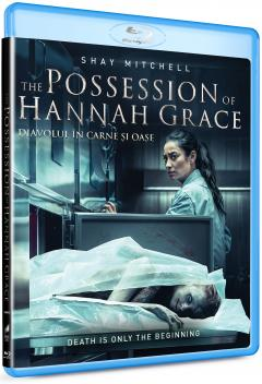 Diavolul in carne si oase / The Possession of Hannah Grace (Blu-Ray Disc)