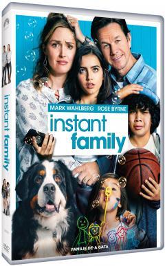 Familie de-a gata / Instant Family