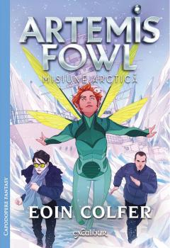 Artemis Fowl #2
