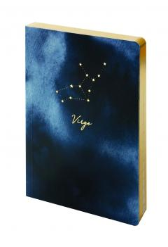 Carnet - Constellation - Virgo
