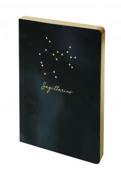 Carnet - Constellation - Sagittarius