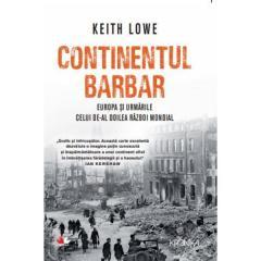 Continentul barbar