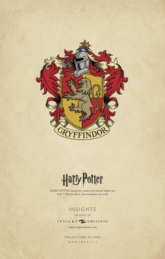 Set Carnet si Pix Elder Wand - Harry Potter Gryffindor