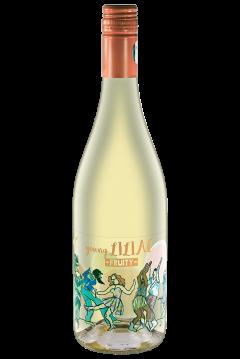 Vin alb - Young Liliac Fruity, 2017, sec