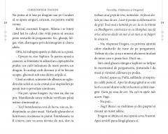 Furculita, vrajitoarea si dragonul - Volumul 1