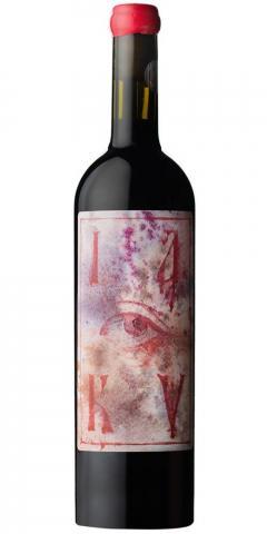 Vin rosu - Crama Bolgiu, Iakov, Cabernet Franc, Cabernet Sauvignon, Syrah, sec, 14.5%, sec, 2015