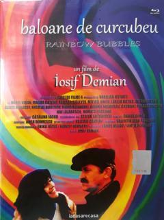 Baloane de curcubeu (Blu Ray Disc) / Rainbow Bubbles